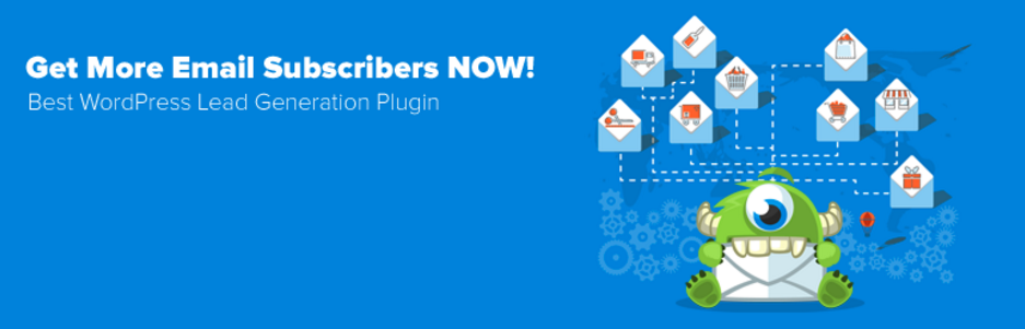 how to make pop up email subscription forms in wordpress